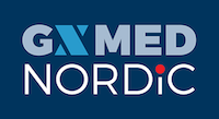 GxMed Nordic logo xs