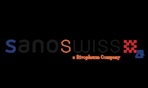 Sanoswiss - logo